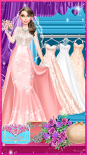 Tải Classy Wedding Salon APK