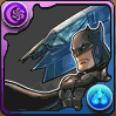 バットマン+BWアタック