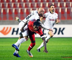 """Harde les voor Antwerp: """"Europees spelen is die halve kansjes weten te benutten"""""""