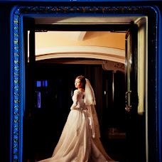 Wedding photographer Marina Stafik (Mirabella). Photo of 08.12.2015