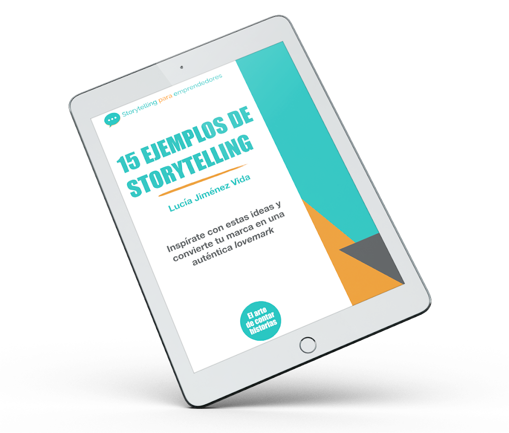 15 ejemplos de Storytelling