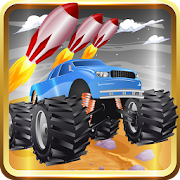 Truck Trials - A Physics Contraption Puzzle Game