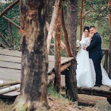 Wedding photographer Roman Yankovskiy (Fotorom). Photo of 16.01.2018