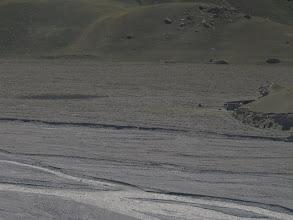 Photo: Motocykle przy wagonie po prawej