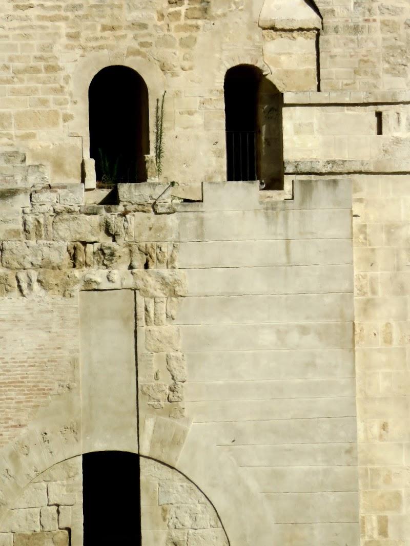 lo stupore di un edificio imperfetto di mariellaturlon