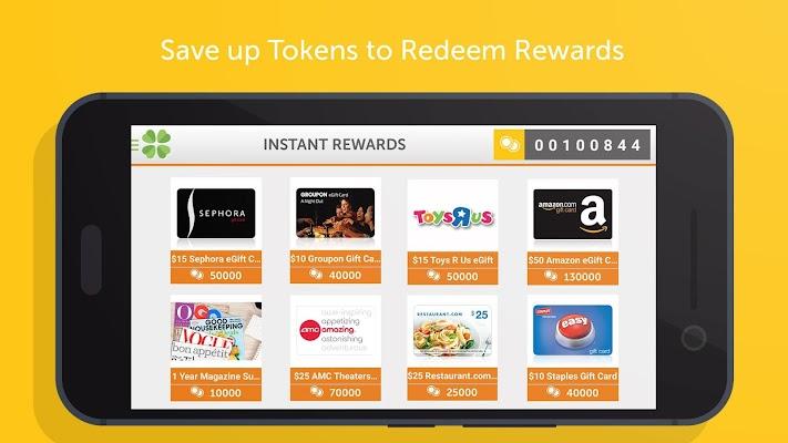 Lucktastic - Win Prizes. Earn & Redeem Rewards. - screenshot