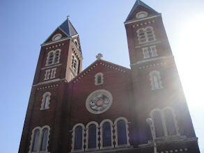 Photo: Union Square 14 Holy Martyrs Church