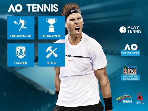 Australian Open Game 2.0.3 screenshots 7