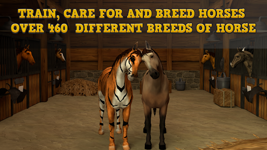 Horse Academy 3D 46.0 Hack Mod Apk Free Download 9