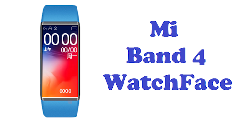 Watchfaces for Mi Band 4 1 1 2 (Android) - Download APK