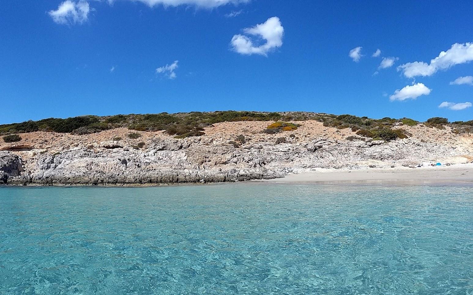 Cosa vedere Antiparos le migliori spiagge