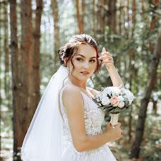 Wedding photographer Svetlana Matrosova (SvetaELK). Photo of 18.12.2018
