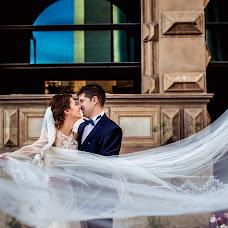 Wedding photographer Hermina Posta (inspirephotoro). Photo of 19.06.2017