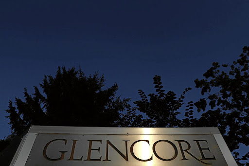 Glencore's watershed on coal