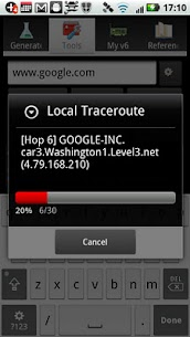 IPv6 and More 17 Android Mod APK 2