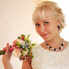 Wedding photographer Georgiy Konkov (zhorka). Photo of 02.12.2014