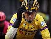 Robert Gesink is het wielrennen lang niet beu en wil nog minstens drie jaar koersen
