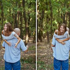 Wedding photographer Irina Sunchaleeva (IrinaSun). Photo of 22.09.2015