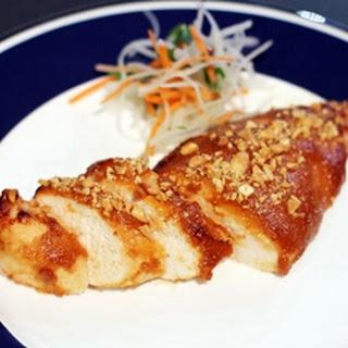 Tasty Thai Chicken.