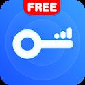 Fast VPN – Free VPN Proxy & Secure Wi-Fi icon