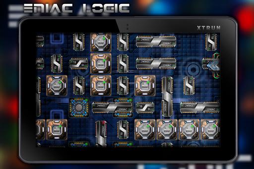 ENIAC LOGIC для планшетов на Android