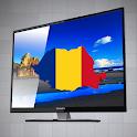 FlashTV: Canale TV Românești icon