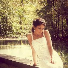 Wedding photographer Olesya Bogdeva-Samoylova (Lytseferka). Photo of 23.10.2015