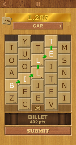 Word Bust - Bookworm (Infinity) 2.1.5 screenshots 3