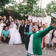 Wedding photographer Andrey Tkachenko (andr911). Photo of 30.10.2017