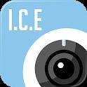I.C.E Camera icon
