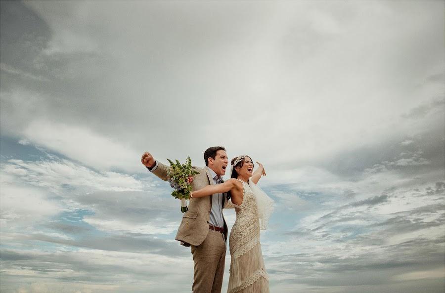 Esküvői fotós Juan luis Jiménez (juanluisjimenez). Készítés ideje: 01.12.2018