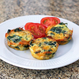 Tomato Mushroom Quiche Recipes.
