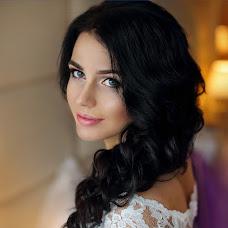 Wedding photographer Katerina Dogonina (dogonina). Photo of 02.04.2018