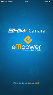 BHIM Canara - eMpower- screenshot thumbnail