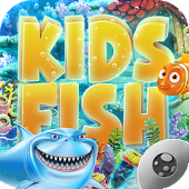 Kids Fish HD