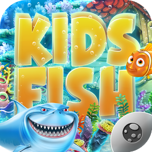 Kids Fish HD for PC and MAC