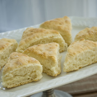 Scones from the Country Women's Association of Australia