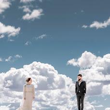 Wedding photographer Ferran Mallol (mallol). Photo of 02.07.2018