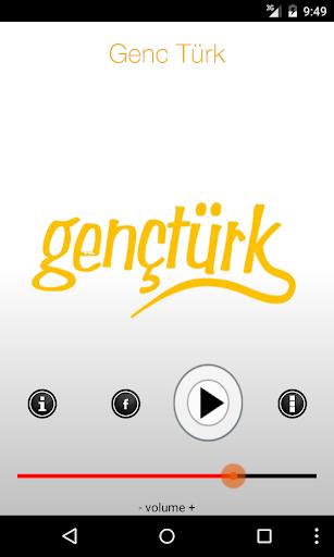 Genc Türk