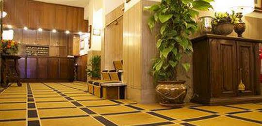 Hotel S.Giorgio & Olimpic