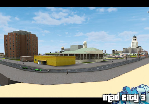 Mad City Crime 3 New stories 1.41 screenshots 9