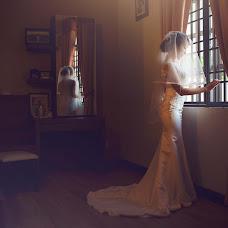 Vestuvių fotografas Ivan Lim (ivanlim). Nuotrauka 20.09.2016