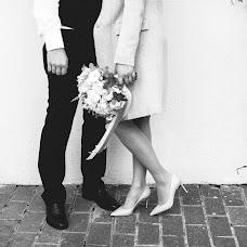 Wedding photographer Olga Kriger (OlPi). Photo of 11.09.2016