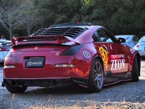 フェアレディZ Z33のカスタム事例画像 まぁ専用Zさんの2020年10月19日18:36の投稿