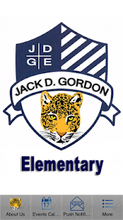 Jack D Gordon ES- screenshot thumbnail