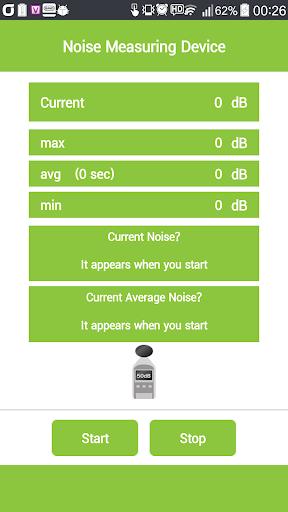 Noise Meter - Noise Complaint