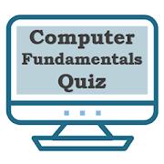 Computer Fundamentals Quiz