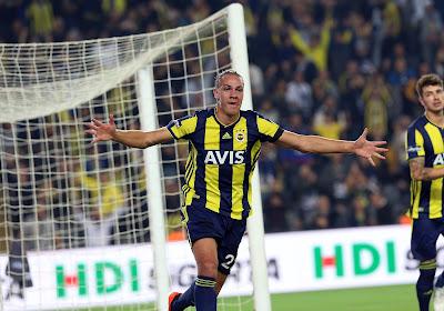 Straf transfernieuws op komst bij Waasland-Beveren: spits van Turkse topclub Fenerbahçe op weg naar de Freethiel