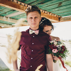 Wedding photographer Anton Nikulin (antonikulin). Photo of 21.08.2017