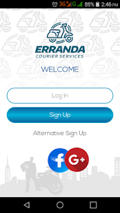 Erranda - náhled